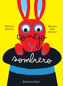 Conejo y sombrero-PG150