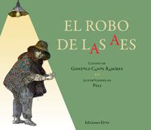 ElRoboDeLasAes-PG150