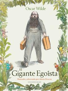 El Geagante Egoista-PG300
