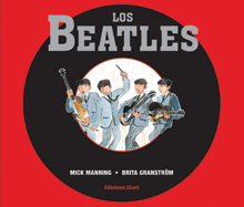 Cómic Los Beatles