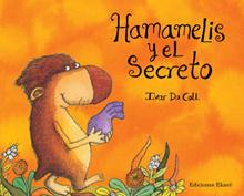Portada para Hamamelis y el Secreto para la Web