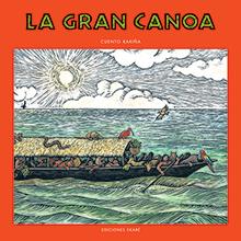 La gran canoa-P