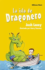 ekare-josh-lacey-la-isla-de-dragonero-garry-parsons