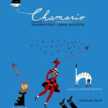 Chamario-PG150