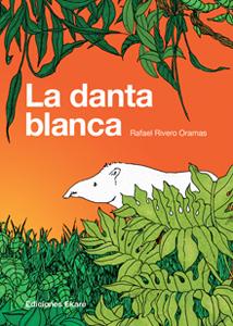 Cover La danta blanca