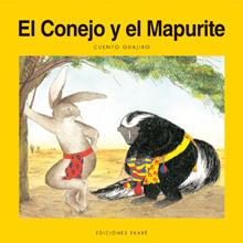 ElConejoYElMapurite-PG150