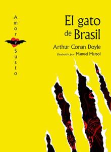 gato de brasil