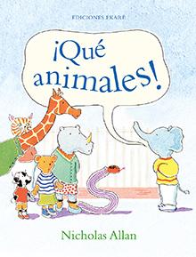 QueAnimales